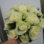 Brudebuket 7