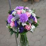 Brudebuket 5
