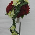 Brudebuket 3