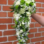 Brudebuket 1
